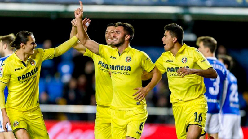 Вильярреал — Севилья: прогноз на матч 17 февраля 2019