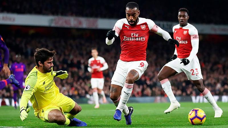 «Арсенал» — «Ньюкасл»: прогноз на матч 1 апреля 2019