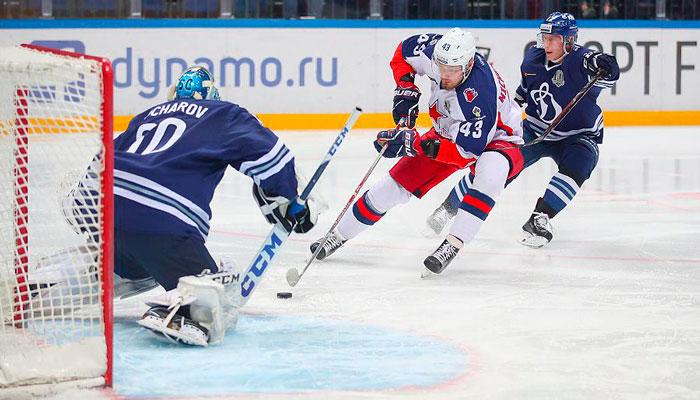 ЦСКА возьмет реванш за домашнее поражение