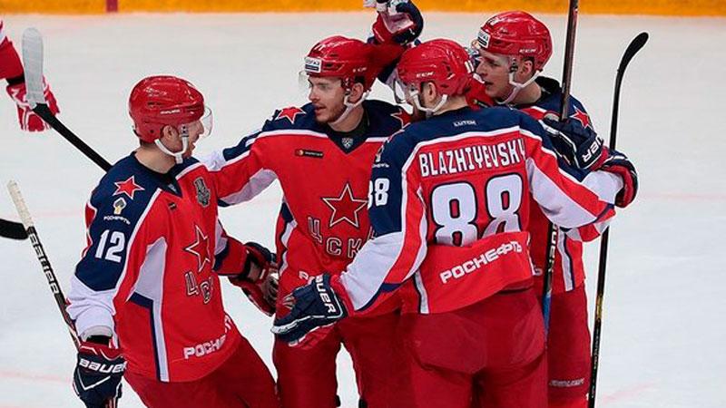 «Витязь» — ЦСКА: прогноз на матч 4 марта 2019