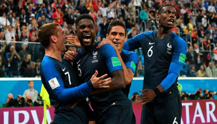 Франция победит, но много не забьет