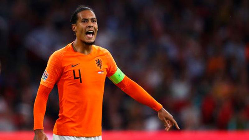 Нидерланды — Беларусь: прогноз на матч 21 марта 2019