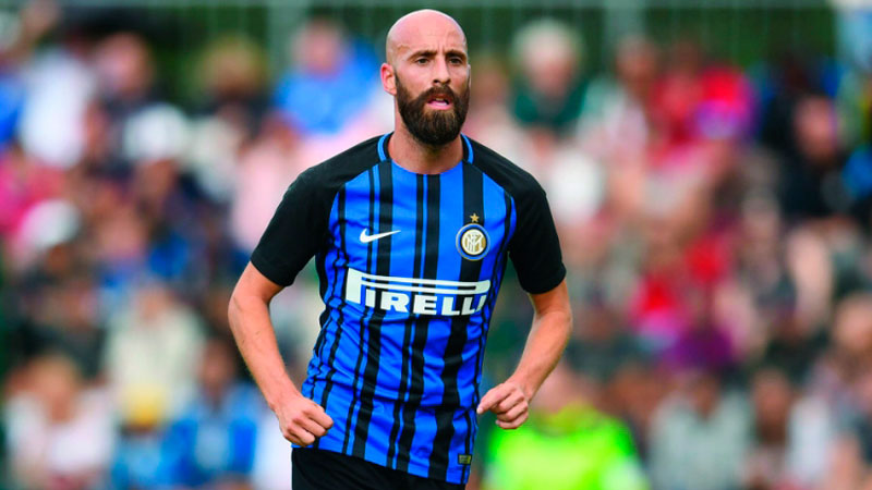 Интер — Лацио: прогноз на матч 31 марта 2019