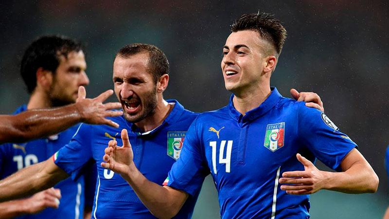 Италия — Лихтенштейн: прогноз на матч 26 марта 2019