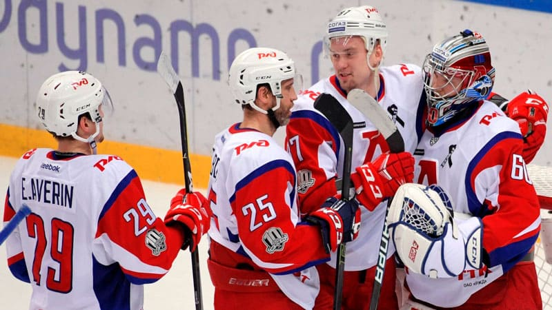 «Локомотив» — «Сочи»: прогноз на матч 5 марта 2019
