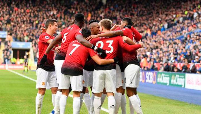 """""""Манчестер Юнайтед"""" снова пропустит от парижан"""