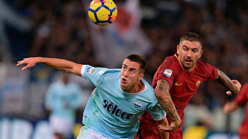 Лацио — Рома: прогноз на матч 2 марта 2019