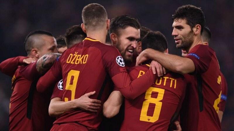 «Рома» — «Эмполи»: прогноз на матч 11 марта 2019