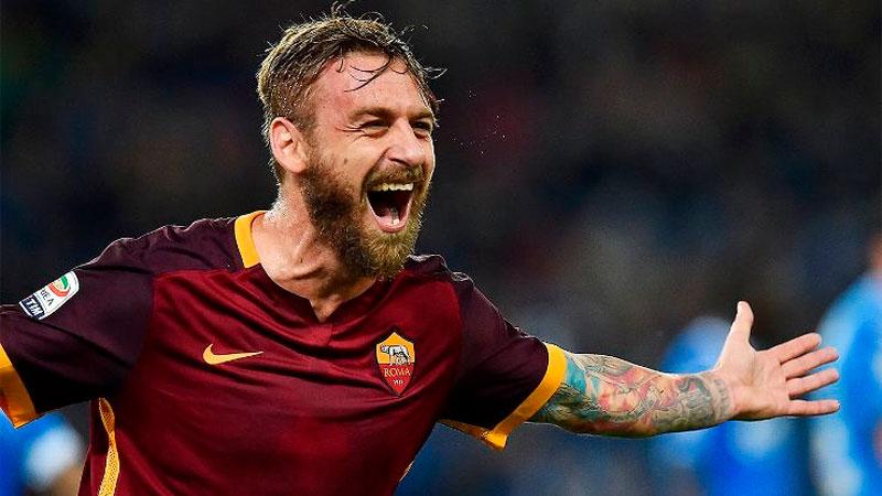 Рома — Наполи: прогноз на матч 31 марта 2019