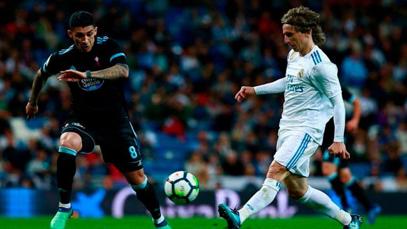 Реал — Сельта: прогноз на матч 16 марта 2019