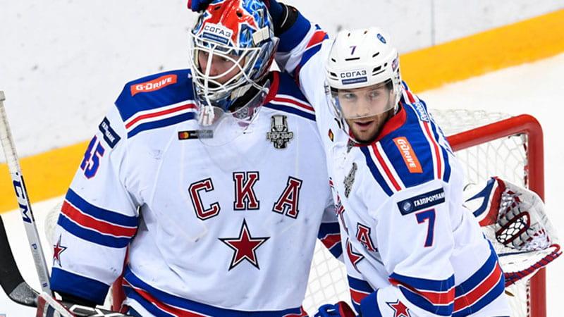 «Локомотив» — СКА: прогноз на матч 19 марта 2019