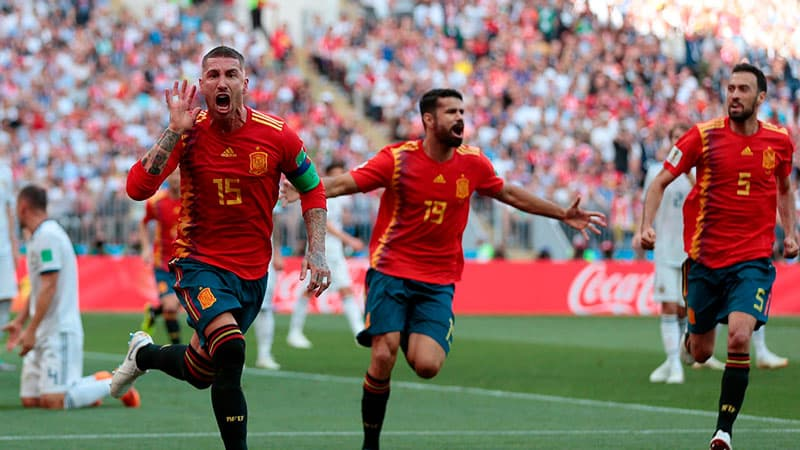 Испания — Норвегия: прогноз на матч 23 марта 2019