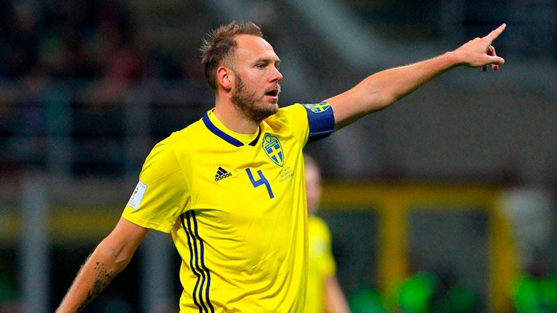 Швеция — Румыния: прогноз на матч 23 марта 2019