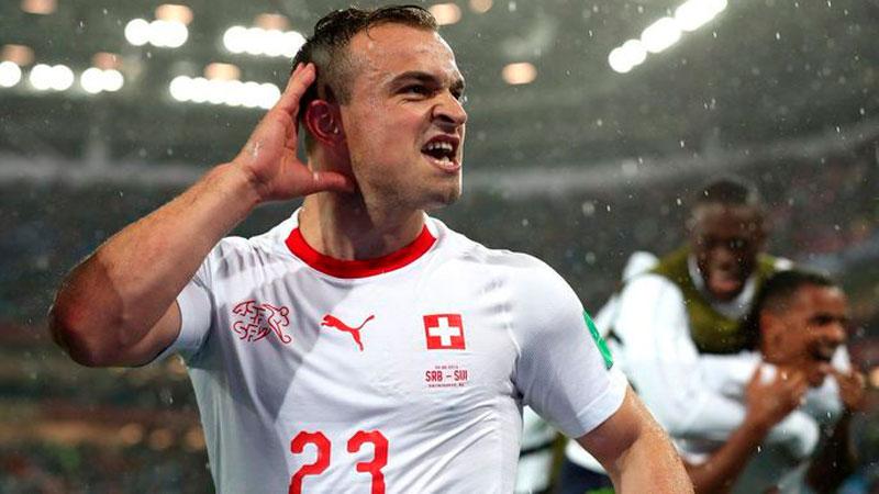 Грузия — Швейцария: прогноз на матч 23 марта 2019
