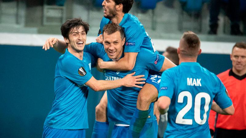 Зенит — Вильярреал: прогноз на матч 7 марта 2019