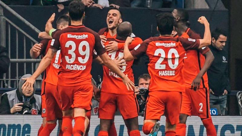 «Вольфсбург» — «Айнтрахт»: прогноз на матч 22 апреля 2019