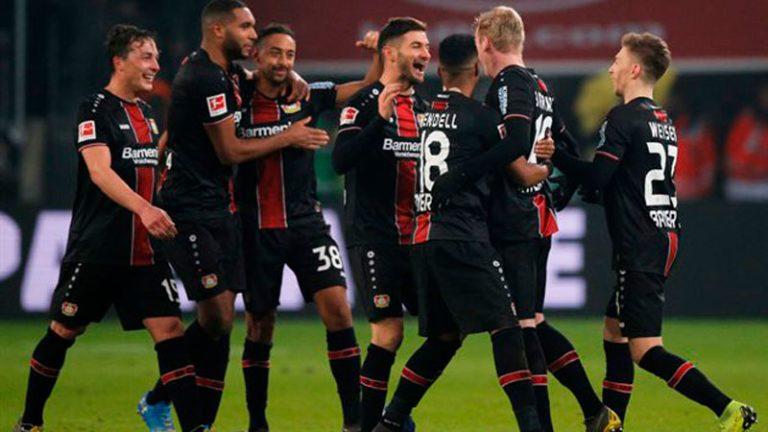 Аугсбург — Байер: прогноз на матч 26 апреля 2019