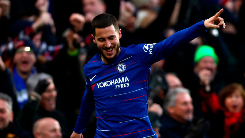 «Челси» — «Вест Хэм»: прогноз на матч 8 апреля 2019