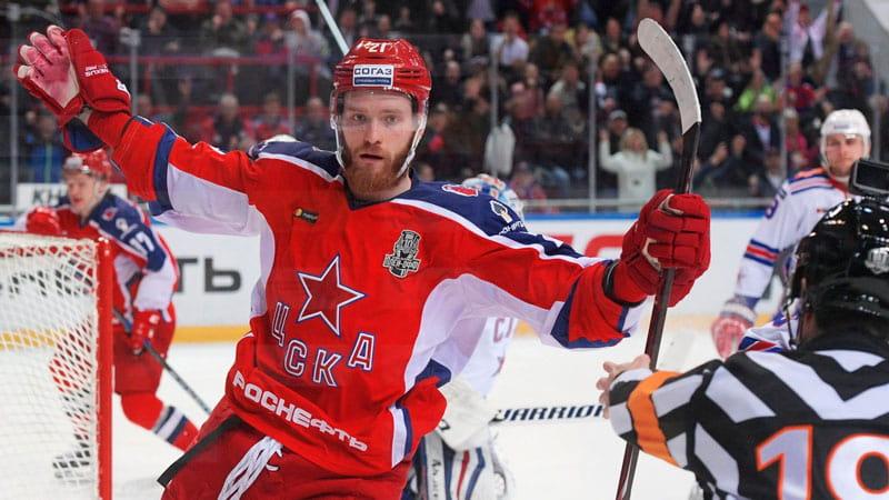 «Авангард» — ЦСКА: прогноз на матч 17 апреля 2019