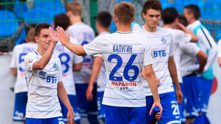 Динамо Москва — Ахмат: прогноз на матч 27 апреля 2019