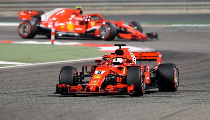 Формула 1 в Азербайджане