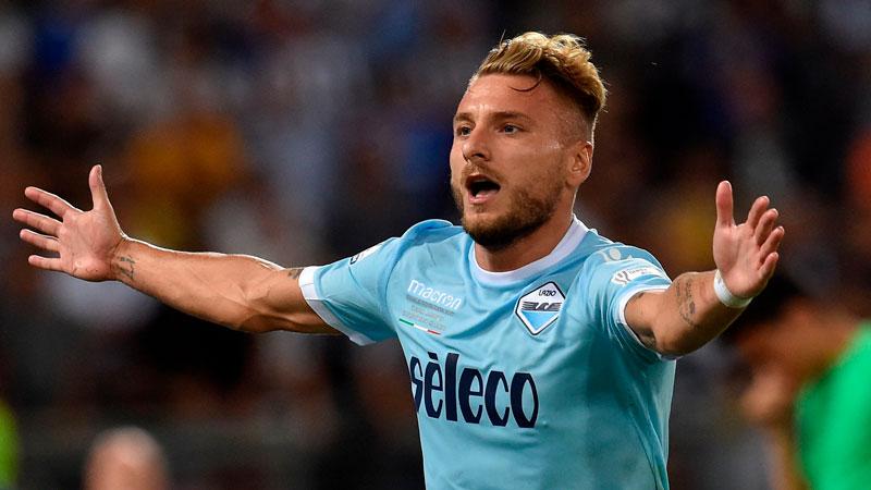 Лацио — Удинезе: прогноз на матч 17 апреля 2019