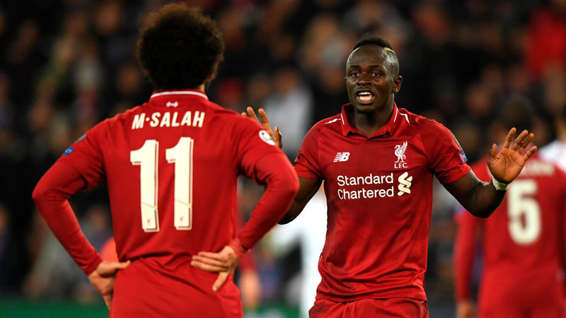 «Ливерпуль» — «Порту»: прогноз на матч 9 апреля 2019