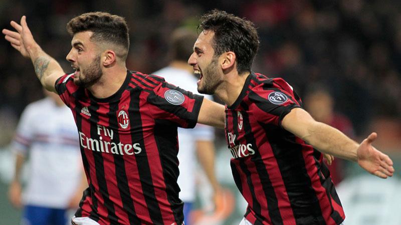 «Милан» — «Лацио»: прогноз на матч 24 апреля 2019