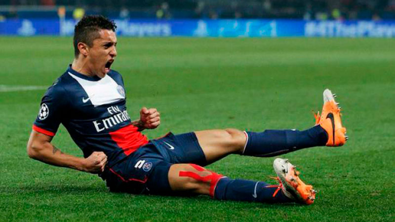 ПСЖ — Монако: прогноз на матч 21 апреля 2019