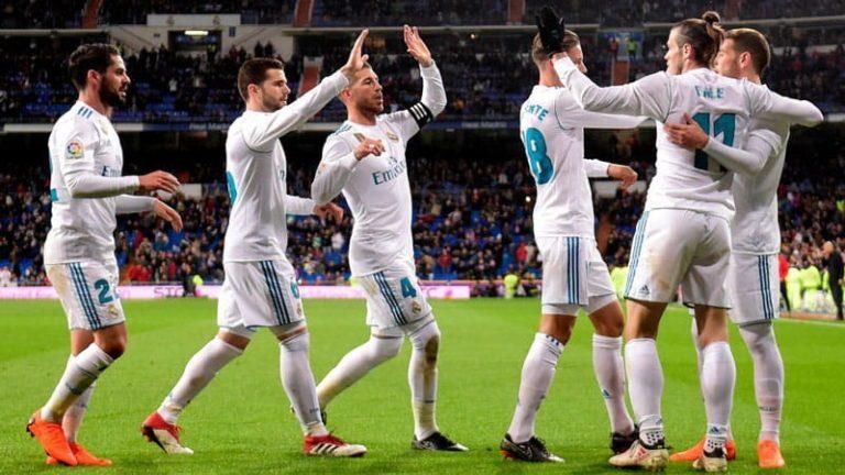 Хетафе — Реал Мадрид: прогноз на матч 25 апреля 2019