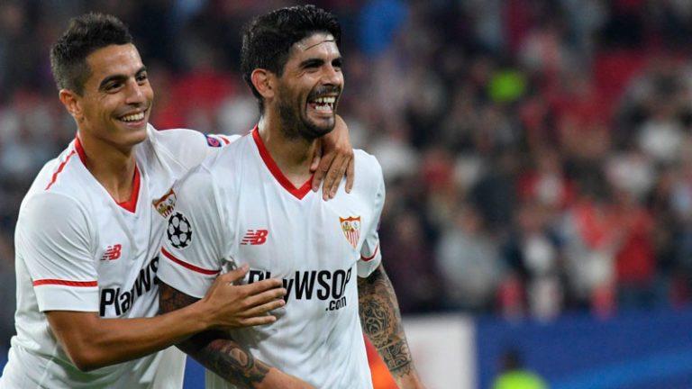 Севилья — Райо Вальекано: прогноз на матч 25 апреля 2019