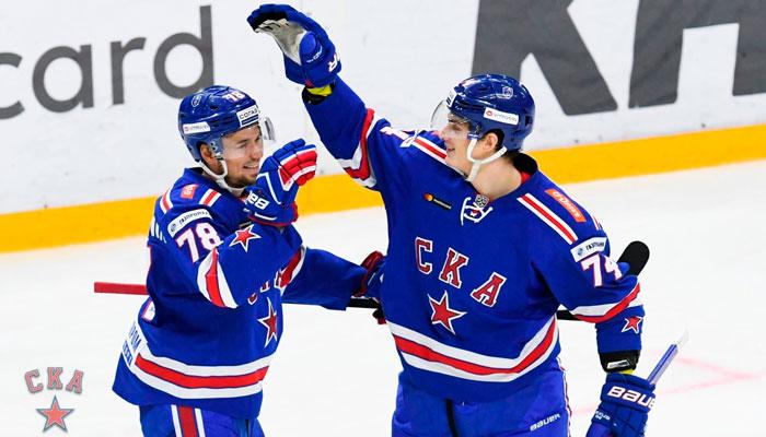 СКА обыграет ЦСКА в шестом матче серии