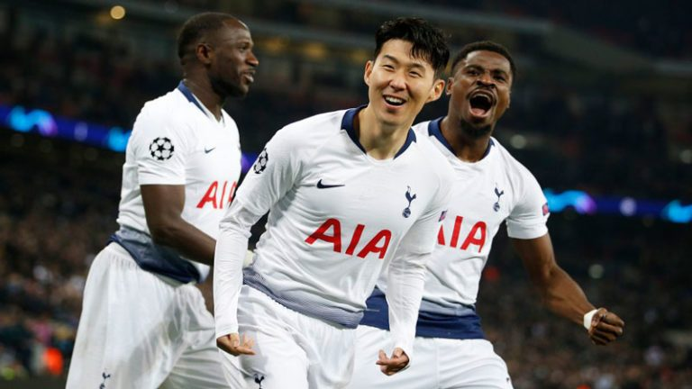 «Тоттенхэм» — «Вест Хэм»: прогноз на матч 27 апреля 2019
