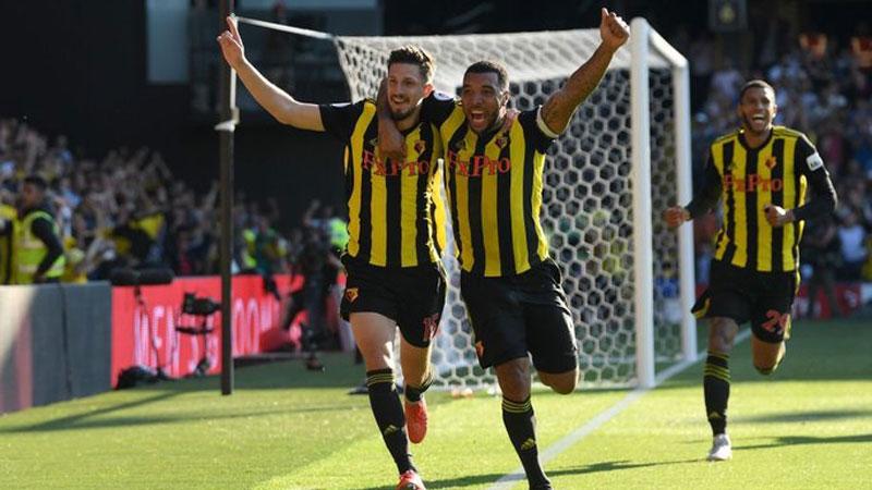 «Уотфорд» — «Саутгемптон»: прогноз на матч 23 апреля 2019