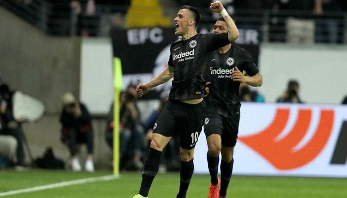 """Айнтрахт"" проиграет в Мюнхене минимум в 2 гола"