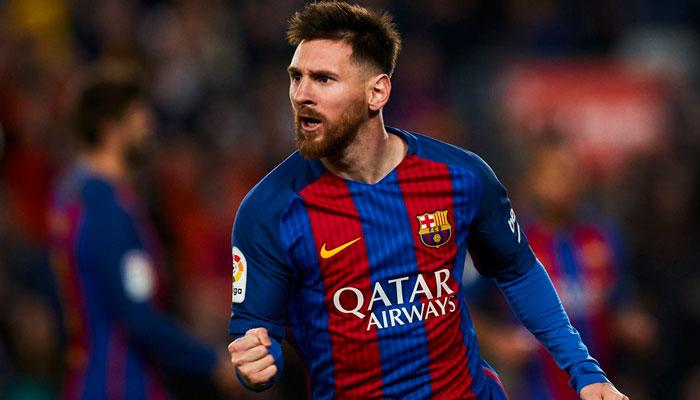 """""""Барселона"""" не проиграет"""