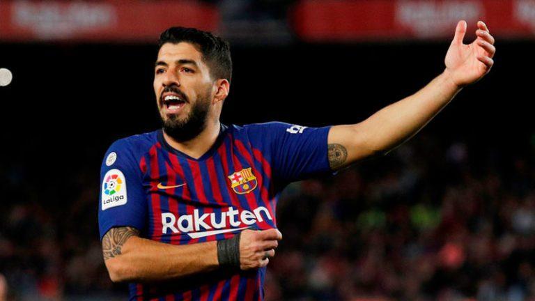 Барселона — Валенсия: прогноз на матч 25 мая 2019