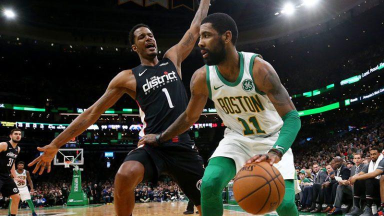 Бостон — Милуоки: прогноз на матч 7 мая 2019