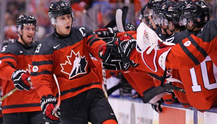Канада снова выиграет крупно