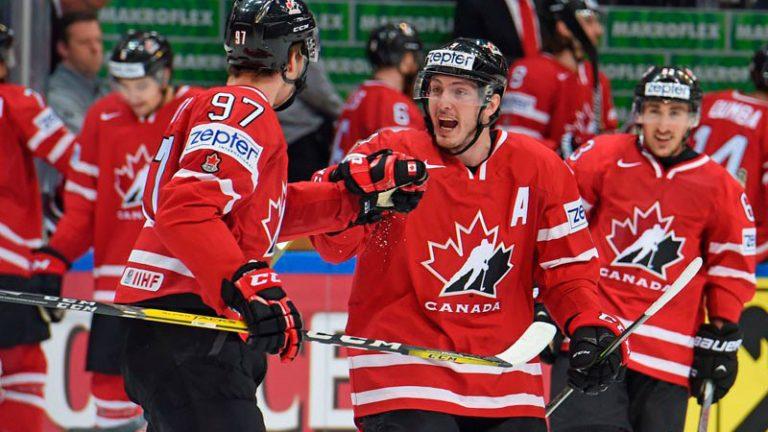 Канада — Дания: прогноз на матч 20 мая 2019