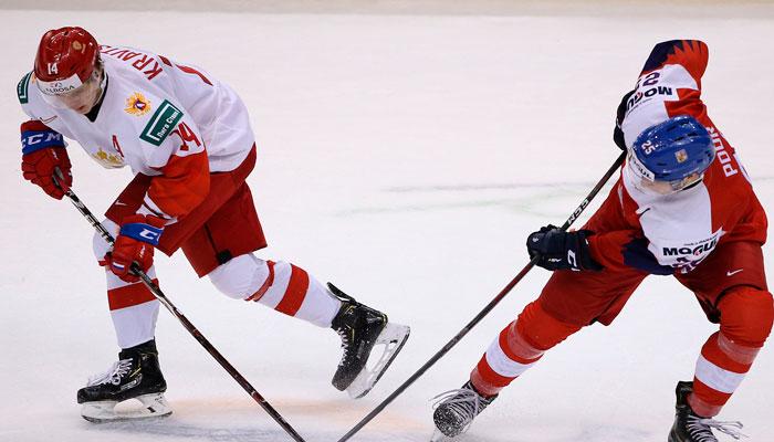 Чехия обыграет латышей в сложном матче