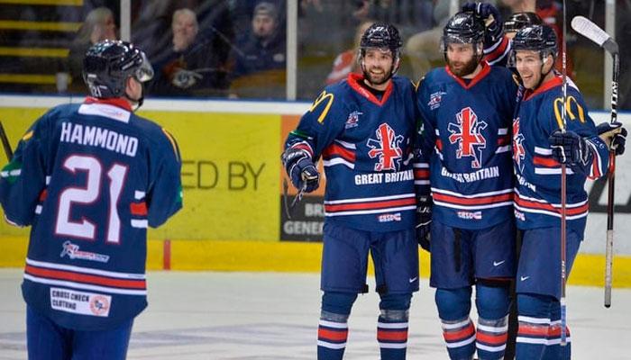 Великобритания проиграет финнам в сухую