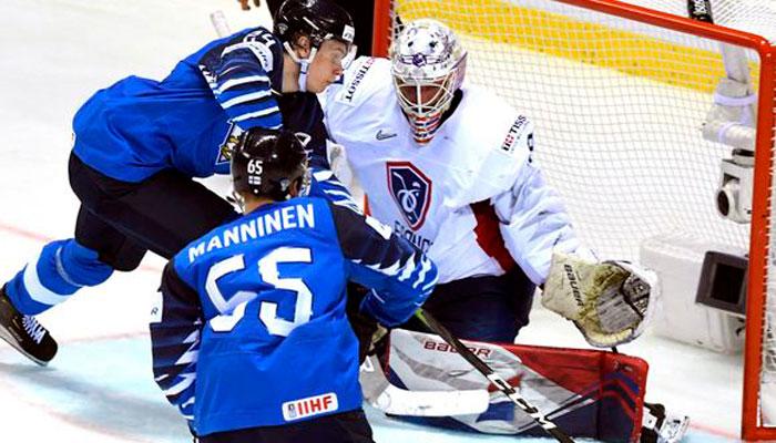 Финляндия проиграет россиянам