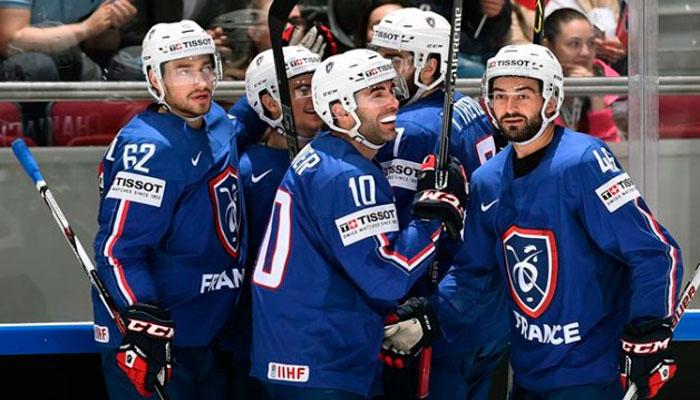 Франция победит в результативном матче