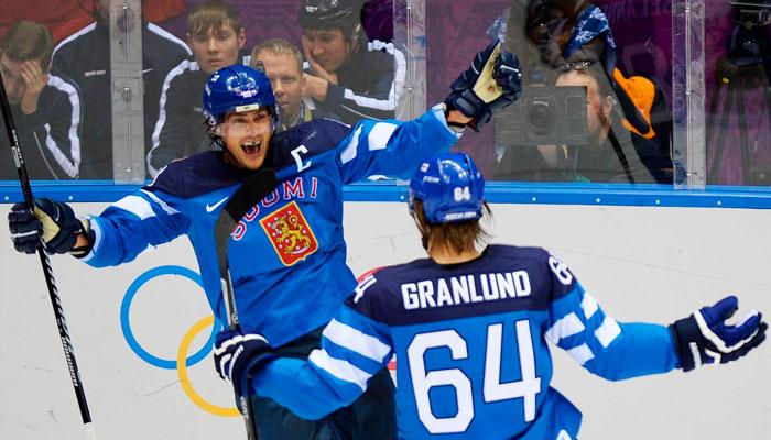 Финляндия удержит атаку американцев