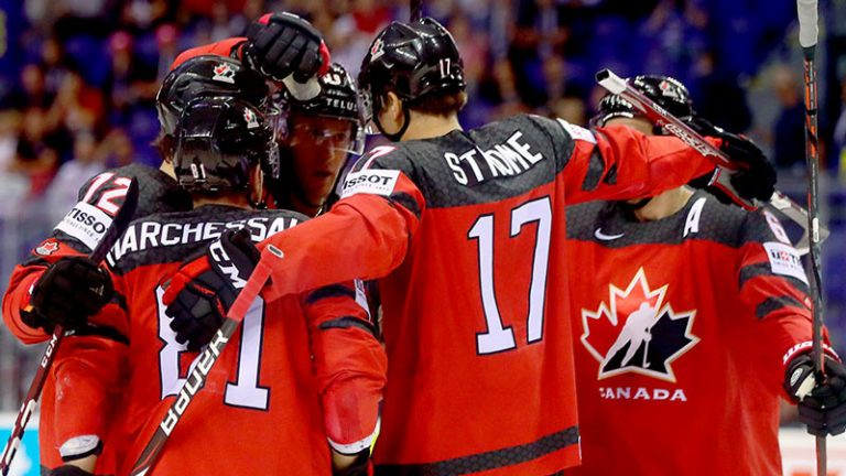 Канада — Чехия: прогноз на матч 25 мая 2019