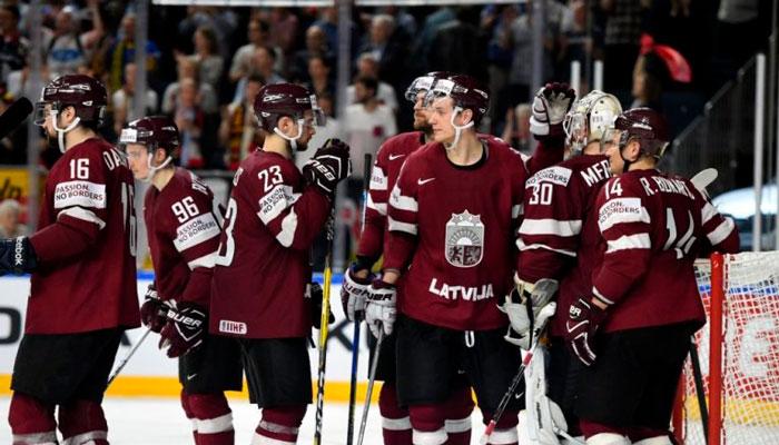 Латвия обыграет итальянцев с разгромом