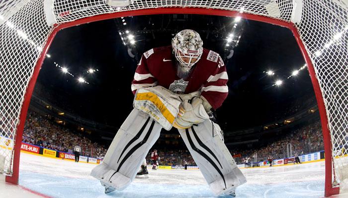 Латвия проиграет, но не крупно