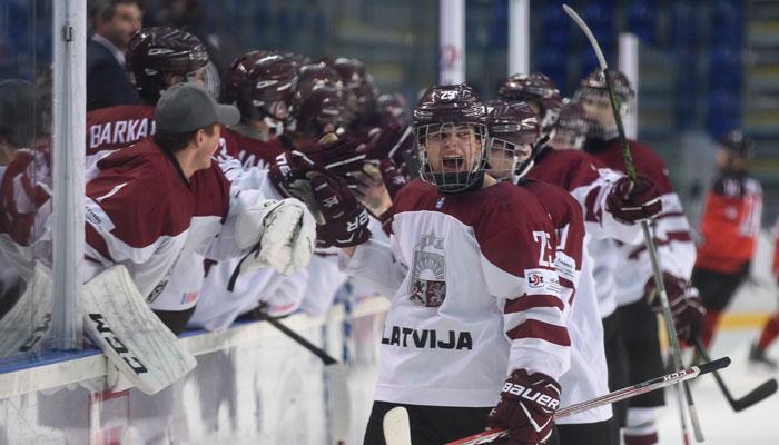 Латвия победит через ТМ