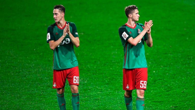 «Арсенал» Тула — «Локомотив»: прогноз на матч 4 мая 2019